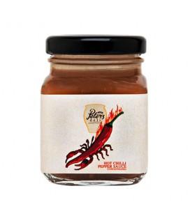 Σάλτσα Τσίλι Καυτερή Peter's Deli