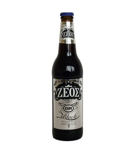 Zeos Black (330ml)