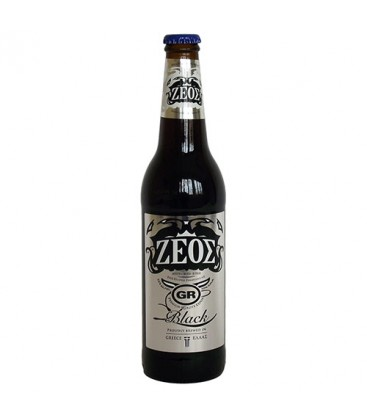 Black Mak Zeos (330ml)
