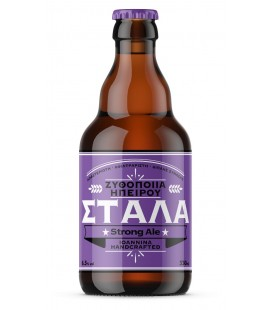 Στάλα Pale Ale (330ml)