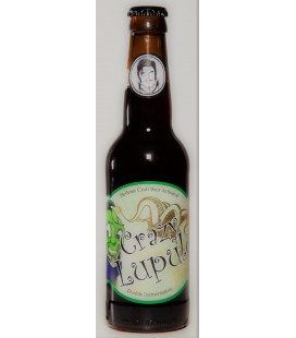 Crazy Lupulo (330ml)