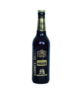 Corfu Beer Weiss 'Amorosa' (500ml)