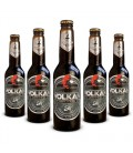 Volkan Black Beer (330ml)