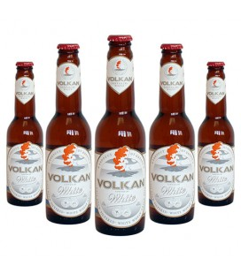 Volkan White Beer (330ml)