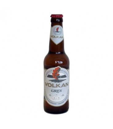 Volkan Grey Beer (330ml)