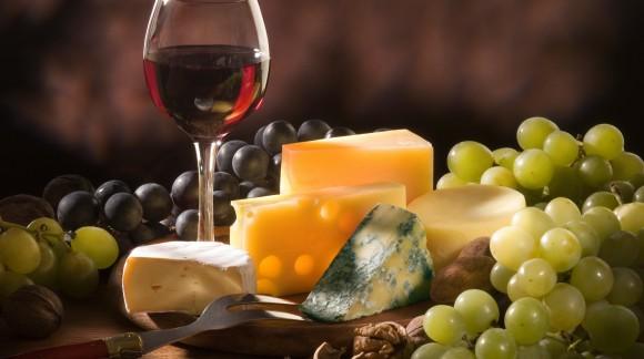 """""""Τυρί και Κρασί""""… Αυτός ο έρωτας κρατάει χρόνια…"""