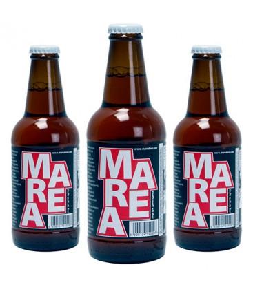 Marea Beer (330ml)