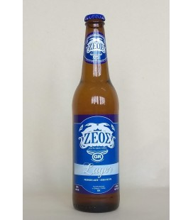 Zeos Lager Beer (330ml)