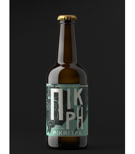 Pikri beer (330ml)