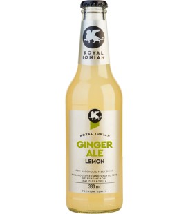 Royal Ionian Ginger Lemon