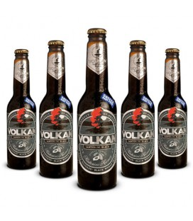 Volkan Dark Beer (330ml)
