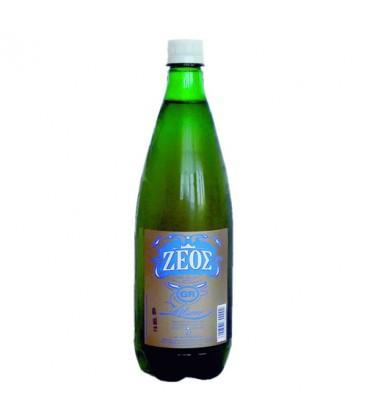 Zeos Pilsner Φρέσκια Απαστερίωτη (1000ml)