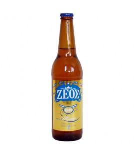 Zeos Pilsner (500ml)