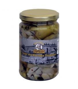 Μανιτάρια Πλευρώτους Τουρσί (314ml)